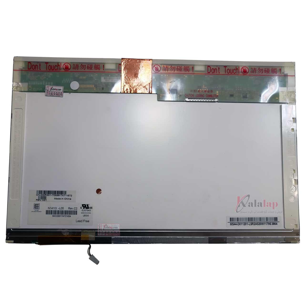 ال سی دی لپ تاپ LCD LAPTOP 14.1 WXGA 30pin