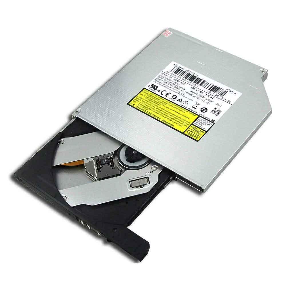 دی وی دی رایتر لپ تاپ DVD RW SATA SLIM 9.5 USED
