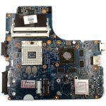 مادربرد لپ تاپ اچ پی MotherBoard HP 4740