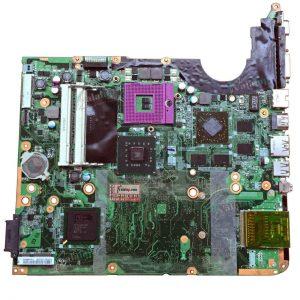 مادربرد لپ تاپ اچ پی MotherBoard HP DV6-1000