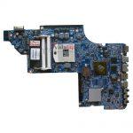 مادربرد لپ تاپ اچ پی MotherBoard HP DV6-6000
