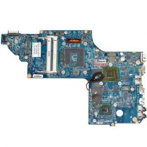 مادربرد لپ تاپ اچ پی MotherBoard HP DV6-7300