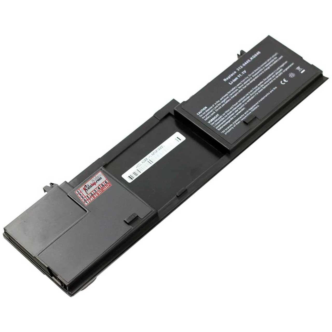 باتری لپ تاپ دل Battery Laptop DELL D420