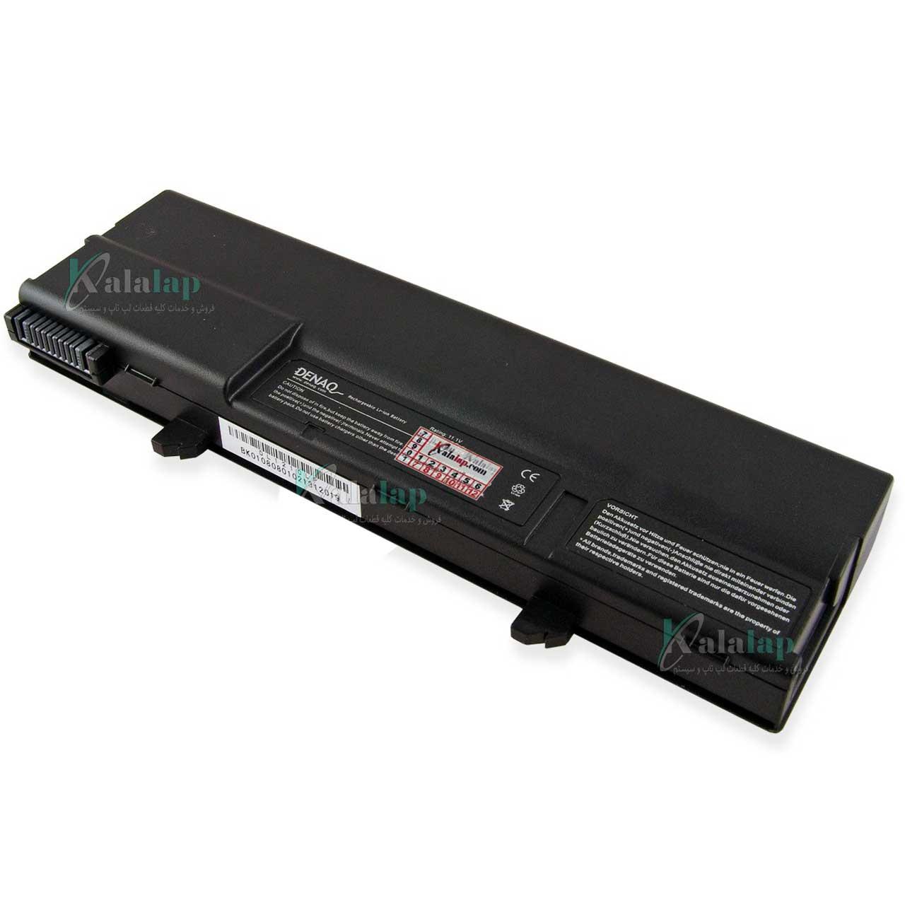 باتری لپ تاپ دل Battery Dell XPS 1210 M1210 9cell