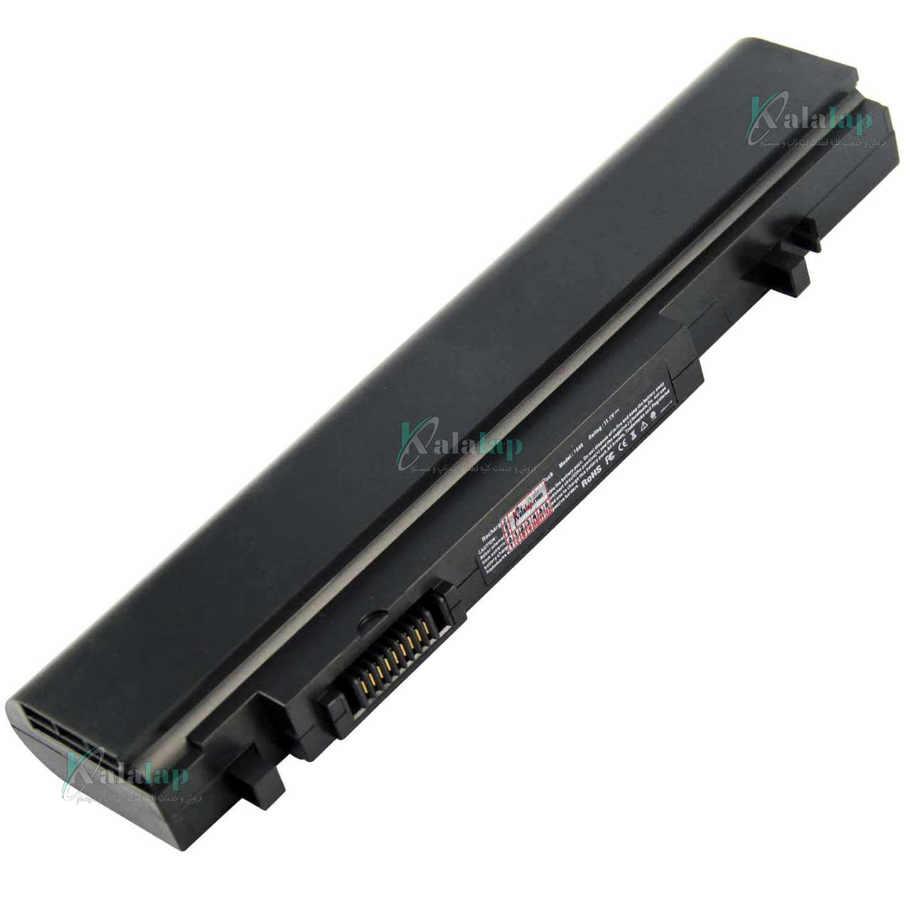 باتری لپ تاپ دل Battery Dell XPS M1640 1640