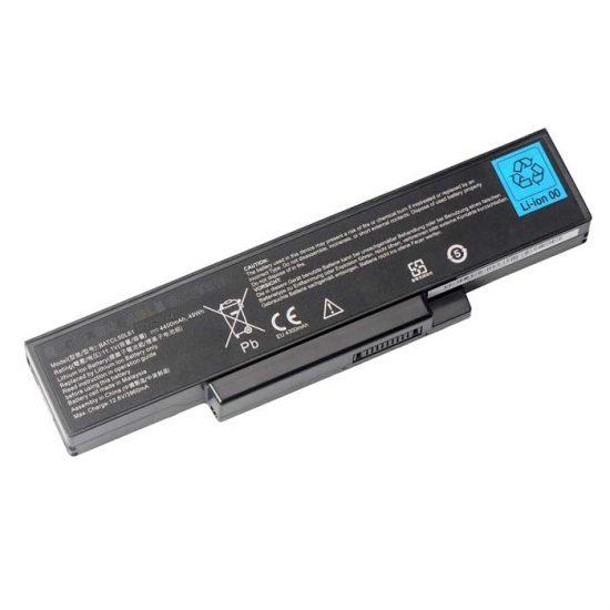 باتری لپ تاپ دل Battery Laptop Dell 1425