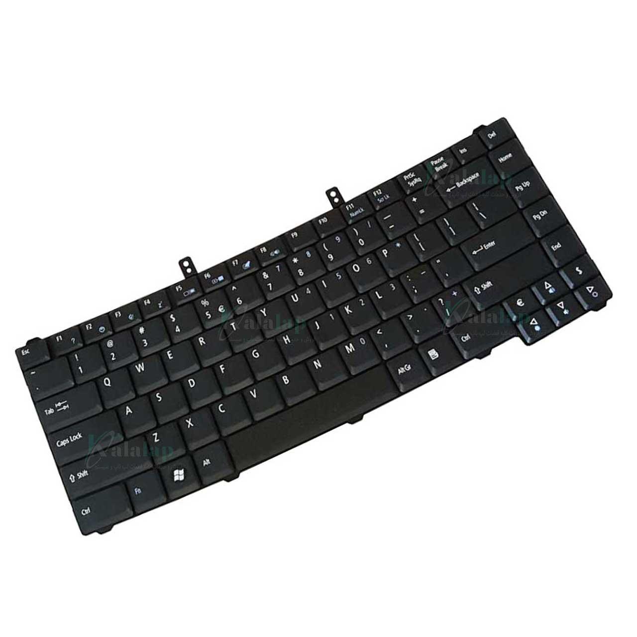 کیبورد لپ تاپ ایسر Keyboard Acer EXT 4230