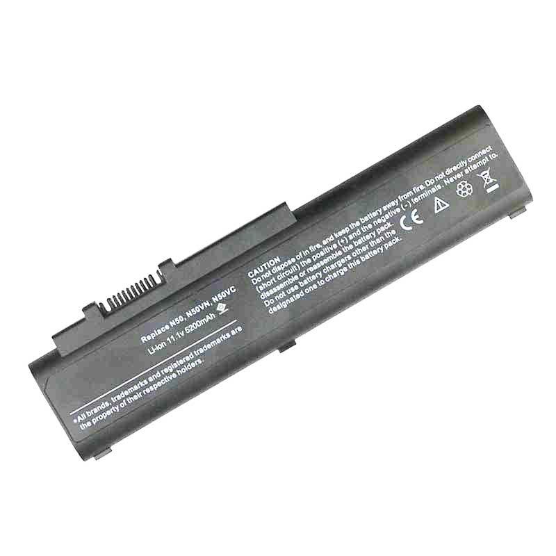 باتری لپ تاپ ایسوس N50 A32-N50 N50VF N50VG