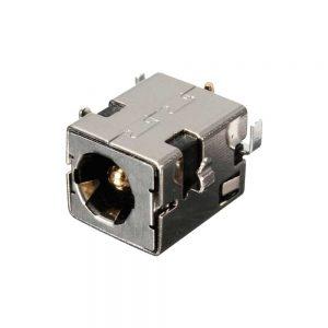 جک پاور لپ تاپ ایسوس A43 DC Power Jack Asus A53S U30