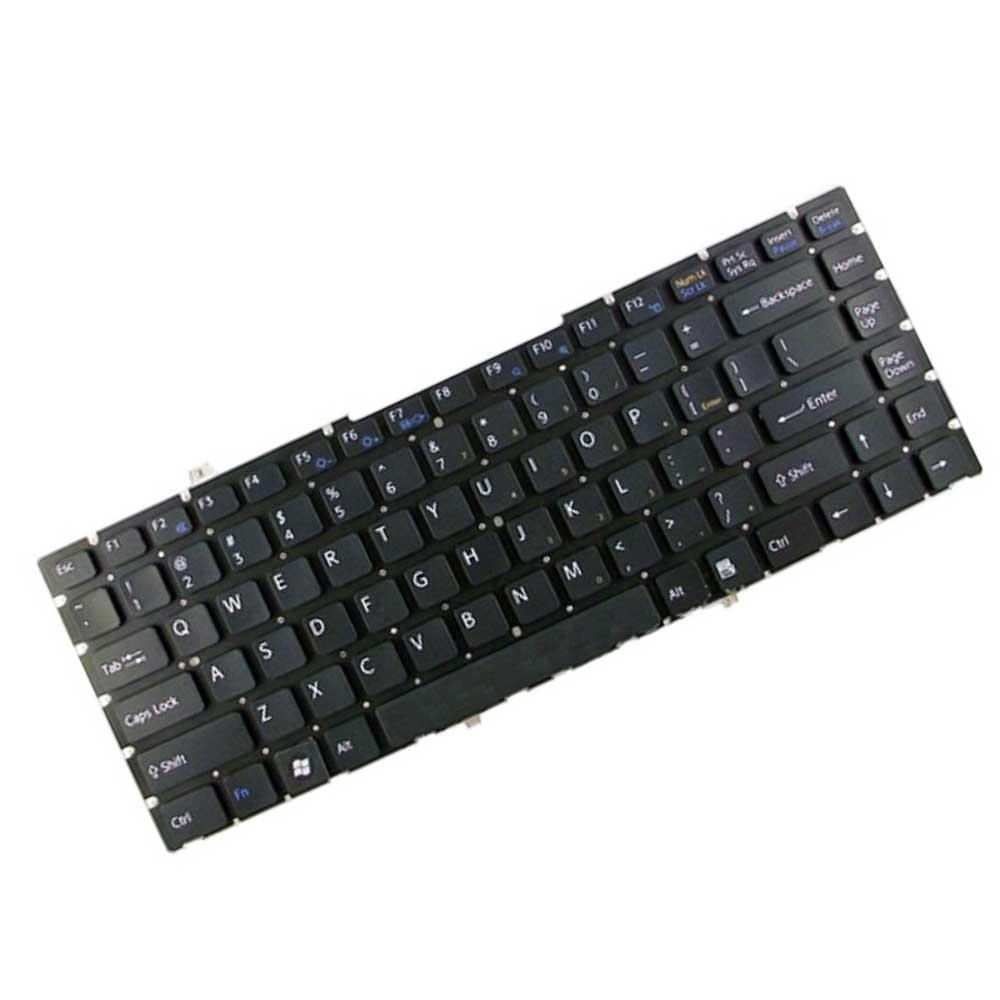 کیبورد لپ تاپ سونی Keyboard Laptop SONY VGN FW