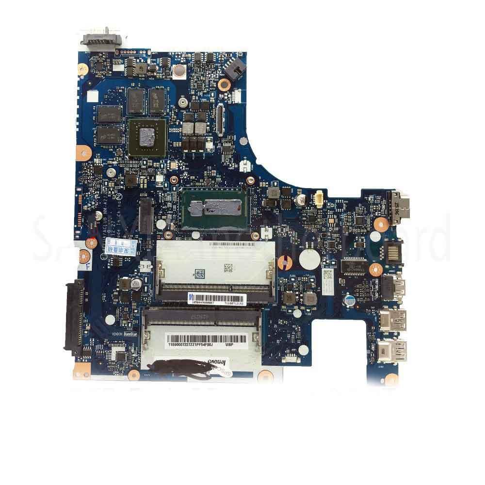 مادربرد لپ تاپ لنوو MotherBoard LENOVO Z50-70 i3