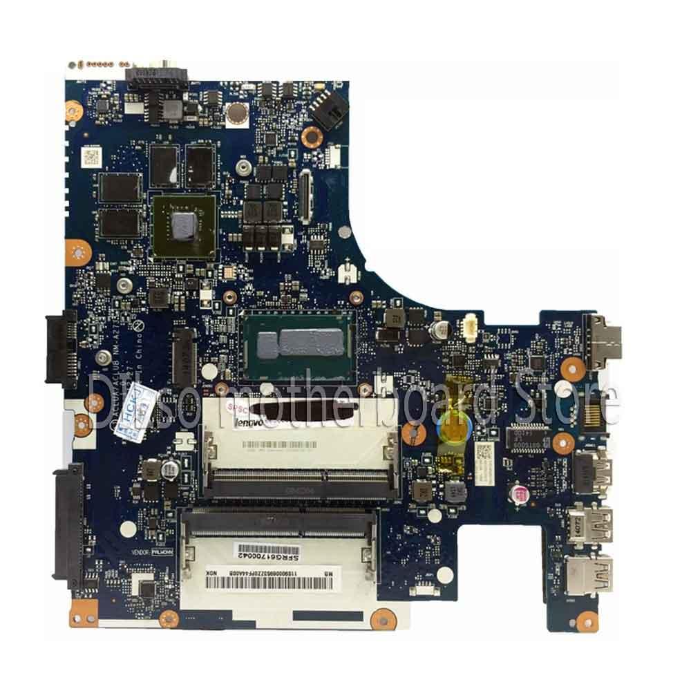 مادربرد لپ تاپ لنوو MotherBoard LENOVO Z50-70 i5