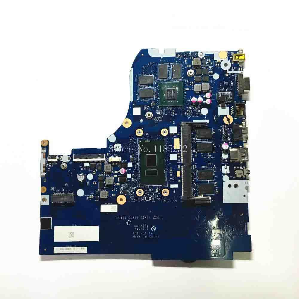 مادربرد لپ تاپ لنوو MainBoard LENOVO 310 i5-300