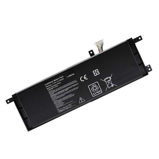 باتری لپ تاپ ایسوس X553