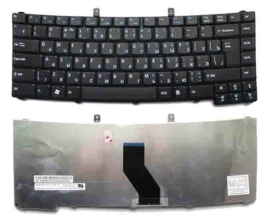 کیبورد لپ تاپ ایسر Keyboard Acer ASP/EXT4230/4220