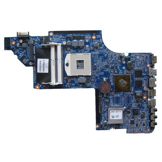 مادربرد لپ تاپ اچ پی MainBoard HP DV6-6000-140