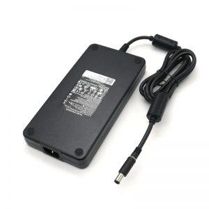 شارژر لپ تاپ دل Adapter Laptop Dell slim 19.5V 12.3A