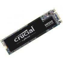 هارد اس اس دی کروشیال 250 گیگابایت MX500 M2