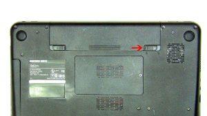 آموزش تعویض فن و هیتسینک لپ تاپ 15R N5010