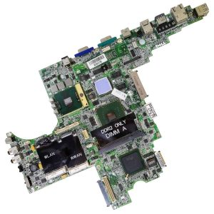 مادربرد لپ تاپ دل MainBoard Laptop DELL 830
