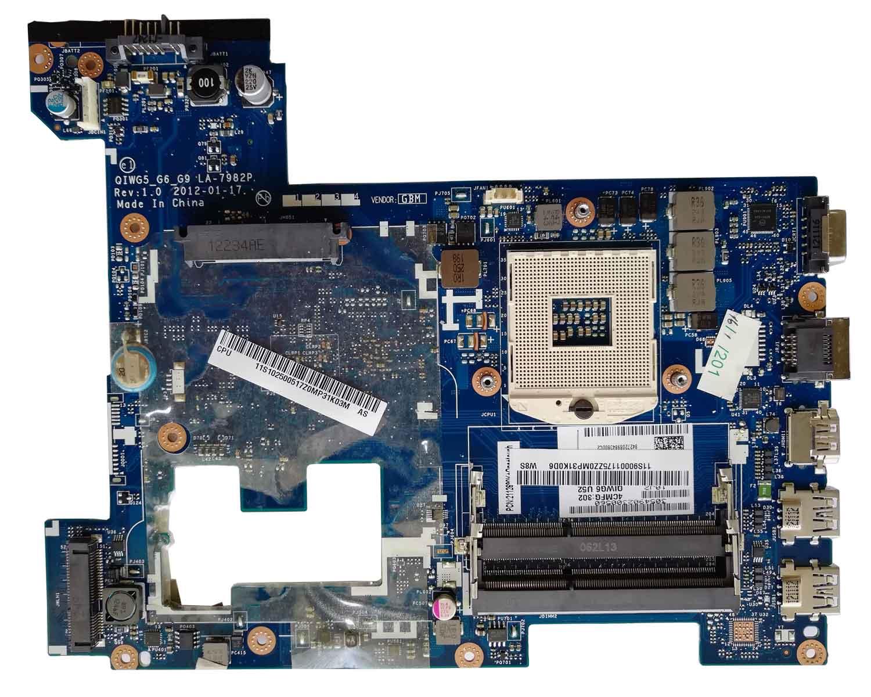 مادربرد لپ تاپ لنوو MotherBoard LENOVO G580 P580