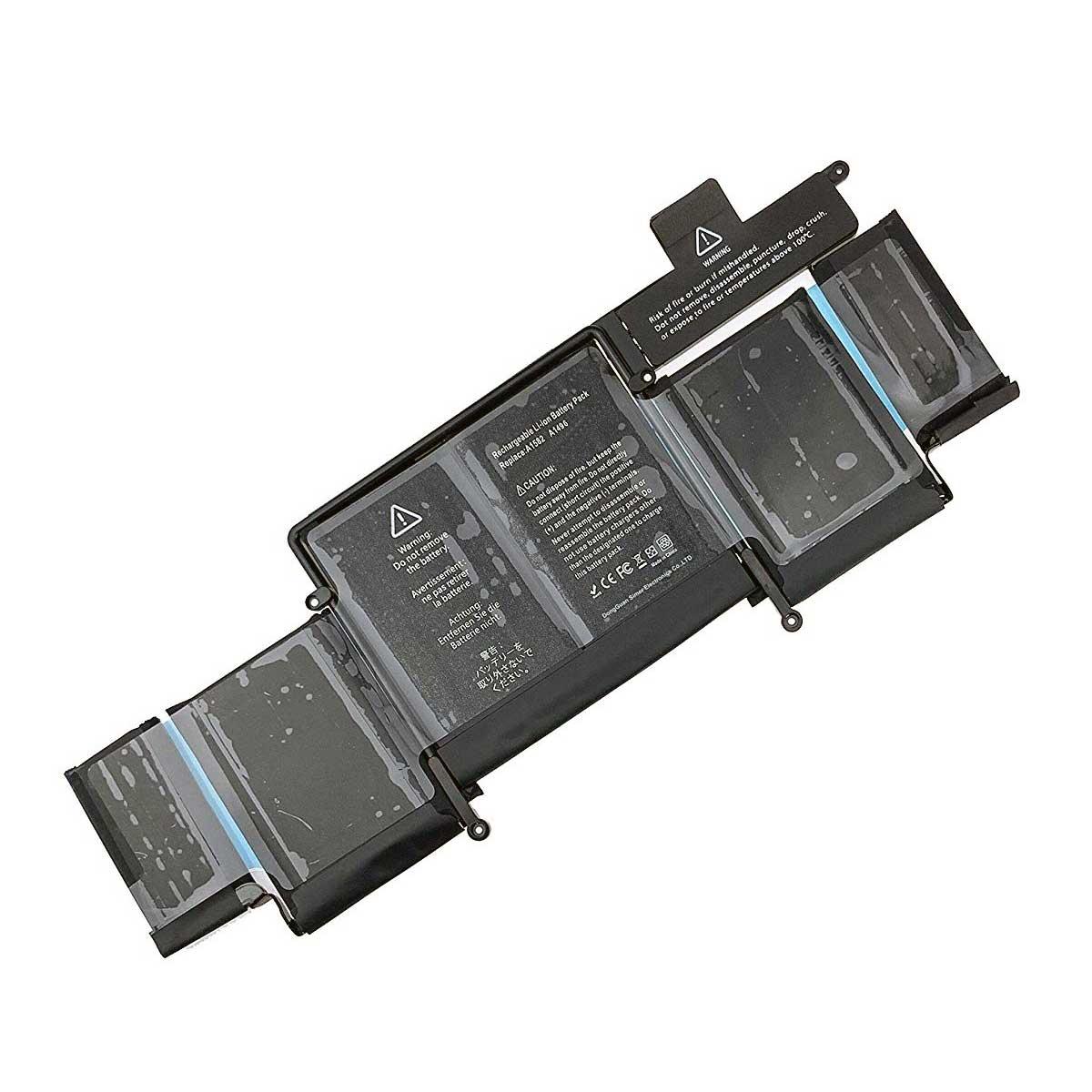 باتری لپ تاپ اپل Battery Laptop Apple Macbook A1582